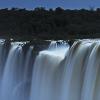 世界遺産 イグアスの滝