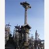 世界遺産 十字架の丘
